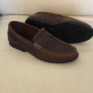 Men's Footjoy golf shoe